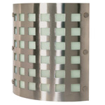 (2 CFL) Wall Fixture - Energy Star Qualified - Nuvo Lighting 60-940