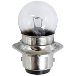 Eiko 77910 - 15 watt 6 volt G18mm Double Contact Bayonet Special Flanged Base 77910 Healthcare / Medical / Scientific Incandescent Eiko Light Bulb