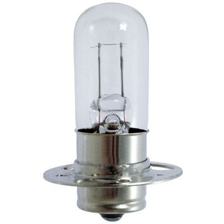 BAK - Stage and Studio - T5 - .75 Amps - Incandescent Sound Reproduction Lamp