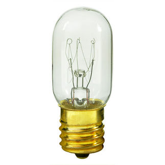 PLT -- 25 Watt - Clear - T7 - Intermediate Base - 180 Lumens - 130 Volt