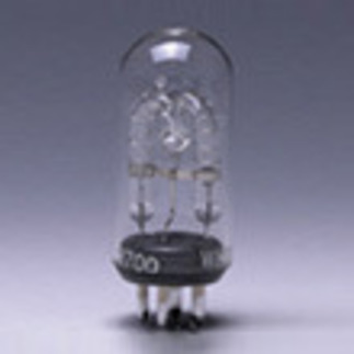 Photo Lamp Flash Tube