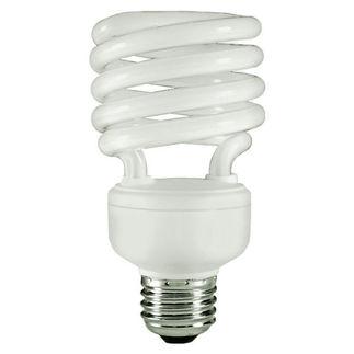 26 Watt - CFL - 105 W Equal - 4100K Cool White - 80 CRI - 69 Lumens per Watt - 15 Month Warranty - Energy Miser FE-IISB-26W-41K