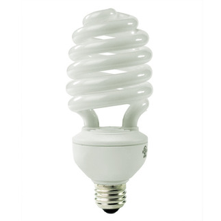 40 Watt - CFL - 150 W Equal - 5000K Full Spectrum - Min. Start Temp. 0 Deg. F - 80 CRI - 66 Lumens per Watt - 15 Month Warranty - Energy Miser FE-IS-40W-50K