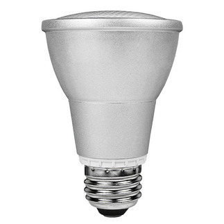 9 Watt - PAR20 CFL - 40 W Equal - 5000K Full Spectrum - Min. Start Temp. 0 Deg. F - 80 CRI - 47 Lumens per Watt - 15 Month Warranty - Energy Miser FE-PAR20-9W/50K CFL Flood Light