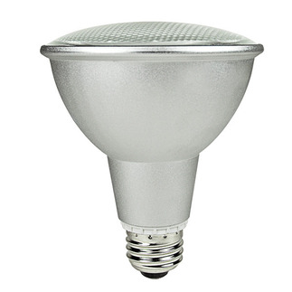15 Watt - PAR30 CFL - 60 W Equal - 3000K Warm White - Min. Start Temp. 0 Deg. F - 80 CRI - 43 Lumens per Watt - 15 Month Warranty - Energy Miser FE-PAR30-15W/30K CFL Flood Light