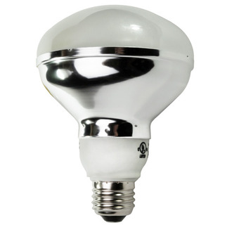 20 Watt - R30 CFL - 90 W Equal - 2700K Warm White - Min. Start Temp. 0 Deg. F - 80 CRI - 55 Lumens per Watt - 15 Month Warranty - Energy Miser FE-RSF-20W-27K