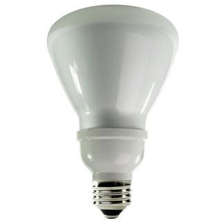 15 Watt - R30 CFL - 65 W Equal - 5000K Full Spectrum - Min. Start Temp. 0 Deg. F - 80 CRI - 50 Lumens per Watt - 15 Month Warranty - Energy Miser FE-R30-15W-50K CFL Flood Light