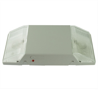 Emergency Light - Fixed Lamp Heads - Exitronix LL60