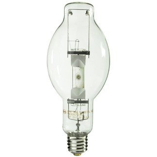 400 Watt - BT28 - Metal Halide Conversion Lamp - For Use with 400 Watt High Pressure Sodium Ballast - ANSI S51 - M400X/U/LU/BT28 - Multi Metal Ace - EYE 51886 BT28 High Pressure Sodium