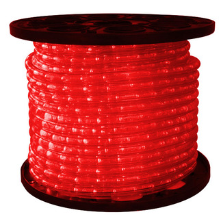 1/2 in. - High Output - LED - Red - Rope Light