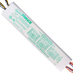 T12/HO - (4-6 Lamps) - 120 Volt - Sign Ballast - France 668 DR