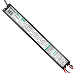 GE UltraStart 73192 - 120/277 Volt - Programmed Start - Ballast Factor 1.0 - Power Factor 98% - Min. Temp. Rating 5 Deg. F - Operates (1 to 4) F54T5/HO Fluorescent Lamps