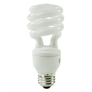 GE 25183 - 15 Watt - CFL - 4100K