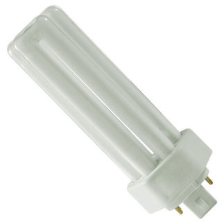 GE 97631 - F32TBX/835/A/ECO - 32 Watt - 4 Pin GX24q-3 Base - 3500K - CFL