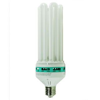 150 Watt - 6U CFL - 500 W Equal - 5000K Full Spectrum - Min. Start Temp. 0 Deg. F - 80 CRI - 54 Lumens per Watt - 15 Month Warranty - Energy Miser  FE-IIIB-150W-50K/277V