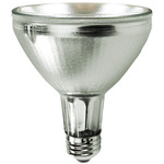 35 Watt - PAR30L Spot - Pulse Start - Metal Halide - 3000K - Medium Base - ANSI M130 - Universal Burn - CMH39/PAR30L/SP15 - GE Lighting 42066 PAR30L Pulse Start Metal Halide