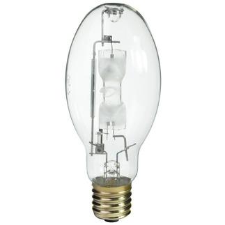 Ge 43828 400w Metal Halide Bulb M59 S Mvr400 U