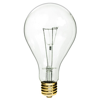 PS52 Incandescent Light Bulb