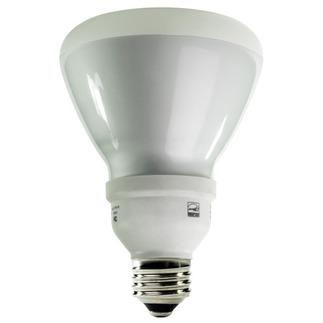 15 Watt - R30 CFL - 65 W Equal - 2700K Warm White - Min. Start Temp. 0 Deg. F - 80 CRI - 47 Lumens per Watt - 12 Month Warranty - Global Consumer Products 037
