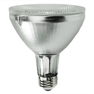 GE 96530 - 39W Metal Halide Bulb - CMH39PAR30L/FL4K