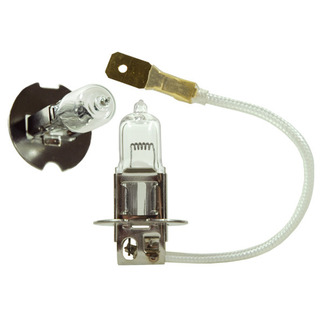 Halogen Automotive Bulb