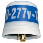 Intermatic LC4536LAC - Photo Control - Thermal Type Photocell - Low Cost Locking Type Mount  - Lightning Arrestor - 120 or 208-277 Volt