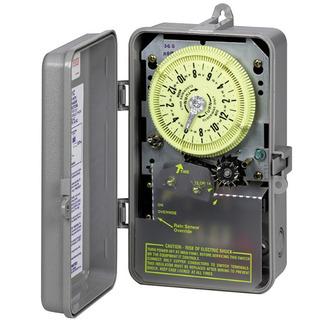 Intermatic R8816p101c Sprinkler Irrigation Timer