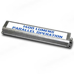 Parallel Lamp Emergency Backup Battery - 90 min.