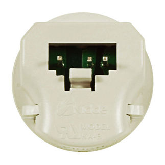 Kidde KA-B - Quick Convert Adapter - Allows Installation of Kidde Alarm in First Alert or BRK Wiring Harness