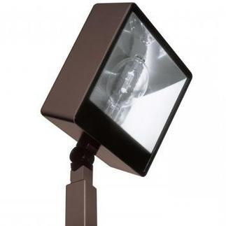 1000 Watt - High Pressure Sodium Flood Light