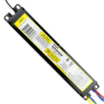 Advance Mark 10 REZ-3S32-SC - 120 Volt - Dimmable - Programmed Start - Ballast Factor 1.05 - Power Factor 98% - Min. Temp. Rating 50 Deg. F - Operates (3) F32T8 Fluorescent Lamps