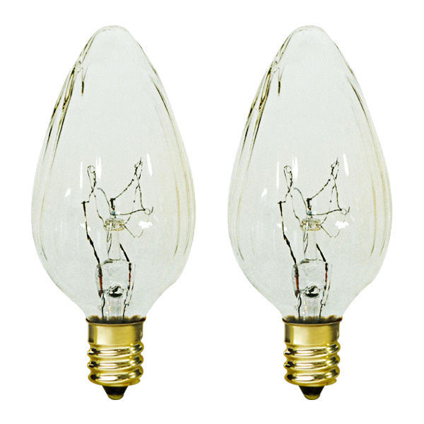 satco s2760 15 watt f10 candelabra bulb. Black Bedroom Furniture Sets. Home Design Ideas