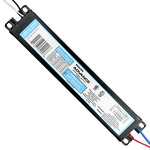 Advance IOP-2P59-SC-35I - 120/277 Volt - Instant Start - Ballast Factor 1.05 - Power Factor 98% - Min. Temp. Rating 1.05 Deg. F - Operates (1 or 2) F96T8 Fluorescent Lamps