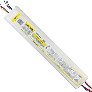 F72T12/HO - (4-6 Lamps) - 120 Volt - Sign Ballast - Advance ASB-2448-46-BL-TP