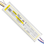 F72T12/HO - (2-4 Lamps) - 120 Volt - Sign Ballast - Advance ASB-1224-24-BL-TP