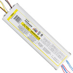F36T12/HO - (2 Lamps) - 120 Volt - Sign Ballast - Advance ASB-0620-24-BL-TP