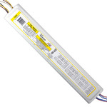 F120T12/HO - (2-4 Lamps) - 120 Volt - Sign Ballast - Advance ASB-2040-24-BL-TP