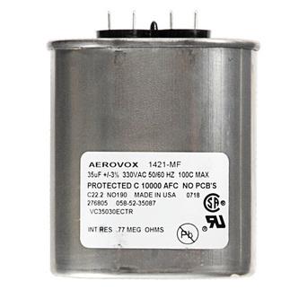 Aerovox Z93S3335M - HPS Capac