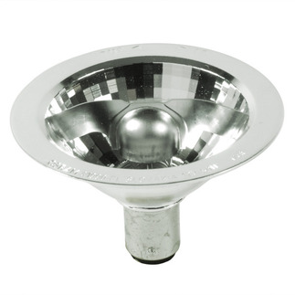 20 Watt - AR70 - 12 Volt - Narrow Spot -  Halogen Light Bulb -  20W/AR70/SP8/DCB AR70 Halogen