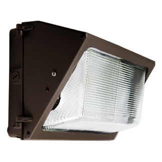 PLT WP15F84EL - 84 Watt - Compact Fluorescent - Wall Pack - 120/277 Volt