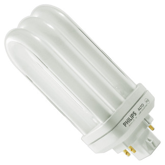 Philips Plug In CFL Philips 26872-2 - PL-T 32W/841/4P/ALTO - NAED 20886 - 32 Watt - 4 Pin GX24q-3 Base - 4100K  - CFL Light Bulb