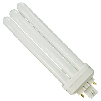 Philips 268730 - PL-T 42W/830/4P/ALTO - NAED 20888 - 42 Watt - 4 Pin GX24q-4 Base - 3000K - CFL Light Bulb Plug-In CFL