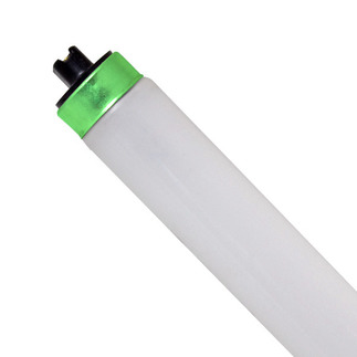 F48T8 T8 Linear Fluorescent Tube Recessed Double Contact Base