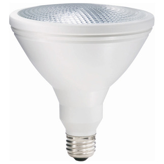 25 Watt - PAR38 Spot - Metal Halide - 3000K - Self-Ballasted - Universal Burn - CDM-I 25/PAR38/SP/3K - Philips 144774 PAR38 Metal Halide