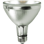 35 Watt - PAR30L Spot - Pulse Start - Metal Halide - Protected Arc Tube - 3000K - Medium Base - ANSI M130/O - Universal Burn - CDM35/PAR30L/M/SP - Philips 22329-7 PAR30L Pulse Start Metal Halide