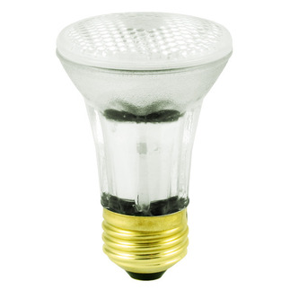 45 Watt - PAR16 - Narrow Flood - 130 Volt - Halogen Light Bulb - Philips 263483