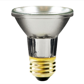 Philips 22906-2 - 50W Halogen PAR20 - Spot