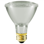 50 Watt - PAR30 - Flood - Long Neck - 130 Volt - 5,000 Life Hours - Halogen Light Bulb - Plusrite H05077336312 PAR30 Halogen