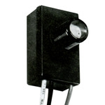 Precision A1068 - Lumatrol Button Type Photo Control - Fixed Position Mounting - 208-277 Volt