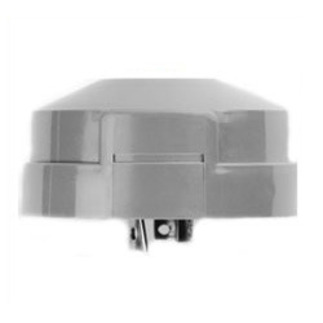 Precision JP275 - Locking-Type Receptacle Cover - 120-480 Volt
